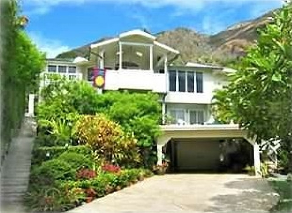 Kailua vacation home