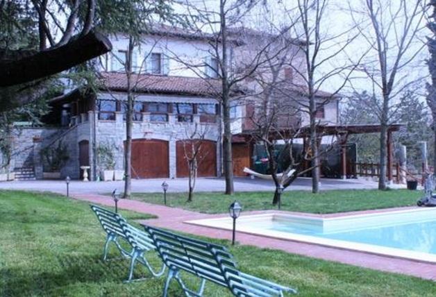 House in Monteorsello di Guiglia, Modena, Emilia Romagna