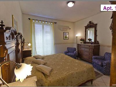 ELEGANT APARTMENTS IN THE HISTORICAL CENTRE OF PALERMO