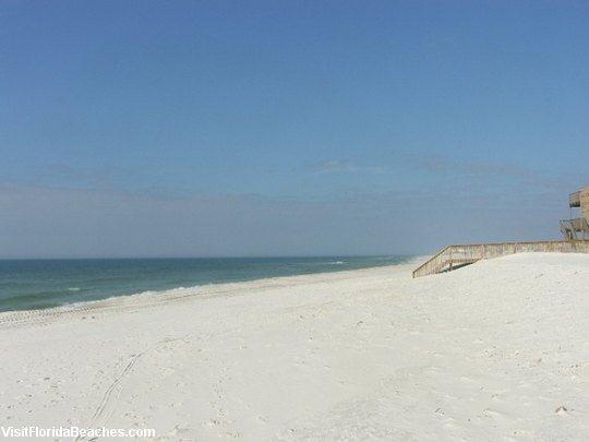 2 Bed Short Term Rental Accommodation Cape San Blas