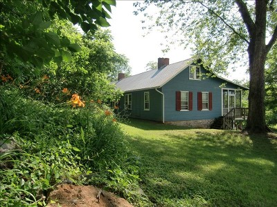 2 Bed Short Term Rental House luray