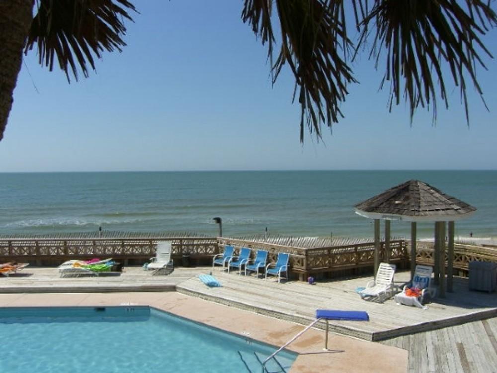 Cape San Blas vacation rental with