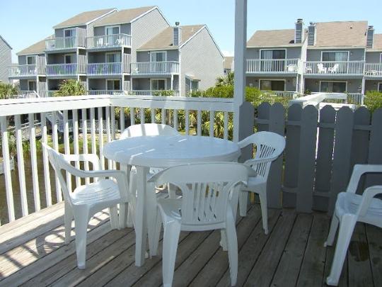 2 Bed Short Term Rental Accommodation Cape San Blas
