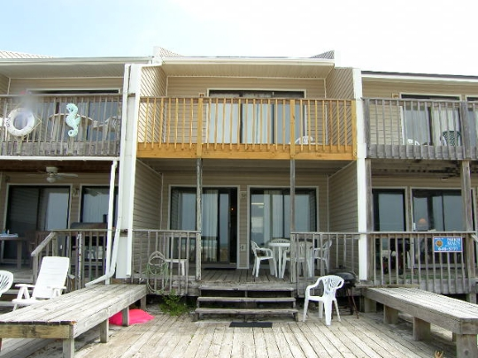 2 Bed Short Term Rental Accommodation mexico beach