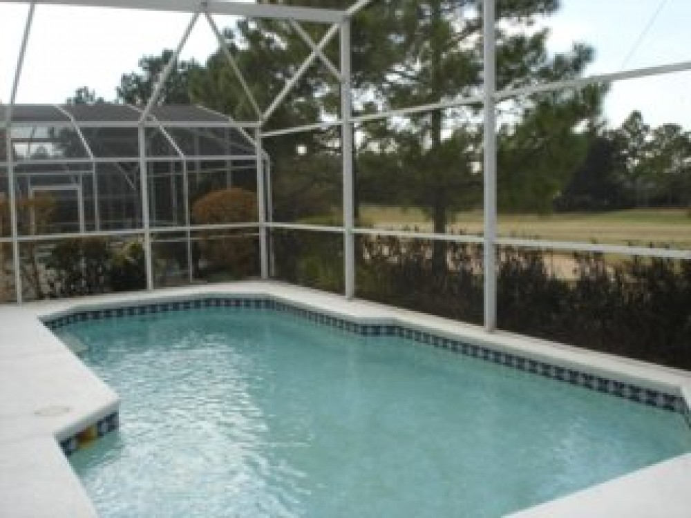 Davenport vacation Villa rental