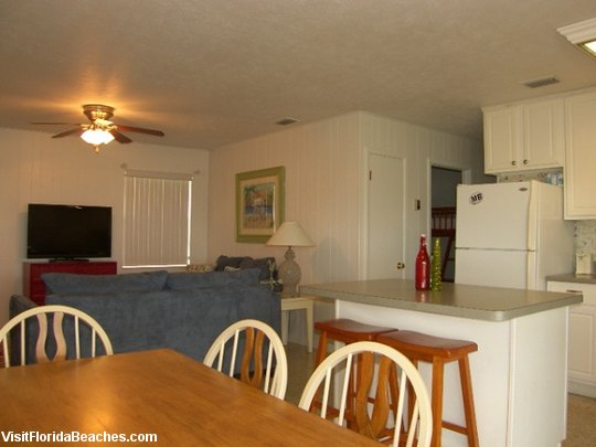 3 Bed Short Term Rental House mexico beach