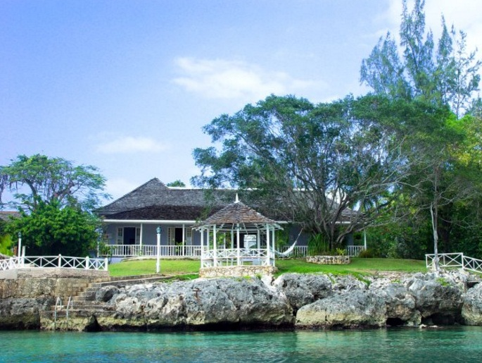 Sea Haven Villa - Discovery Bay Holiday Rentals