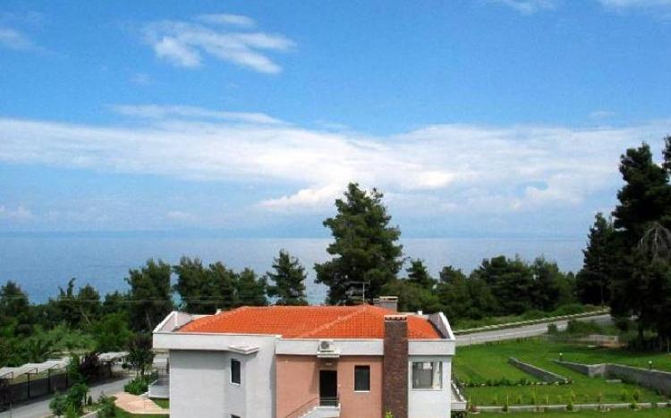Petra Mare Apartments - Chalkidiki Holiday Rentals