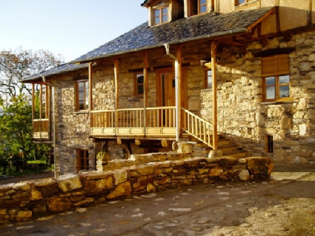 Beautiful Cottages With All The Facilities - Ourense Holiday Rentals