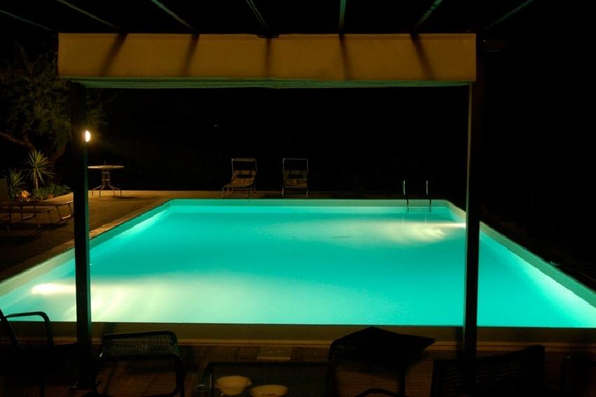 Beautiful Hilltop Villa And Converted Barn- Ostuni Italy Holiday Rentals