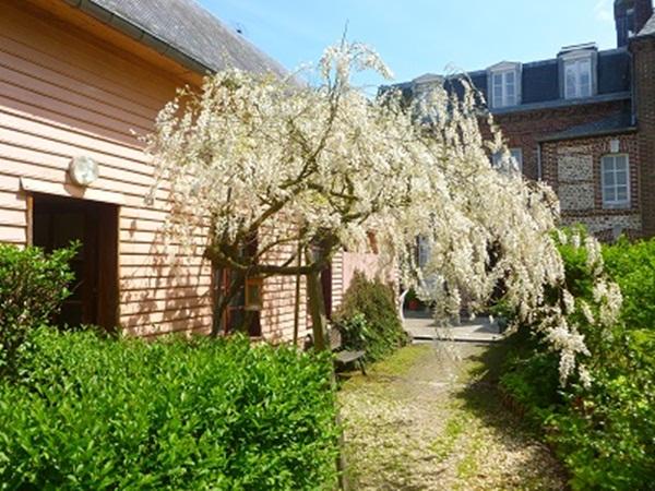 Breant Cottage - Eure - Sleeps 7