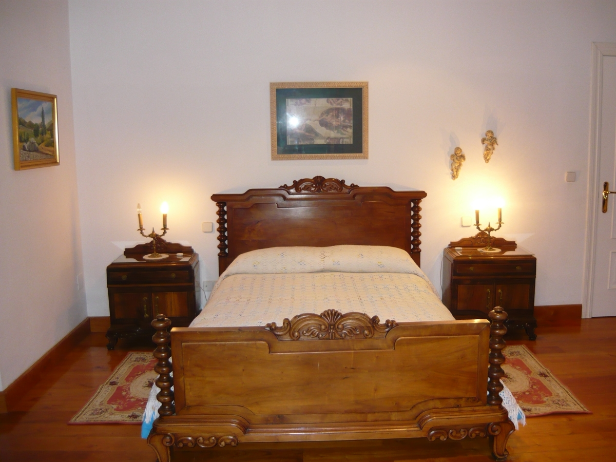 5 Bedrooms Villa With Private Garden - Camaleno Holiday Rentals