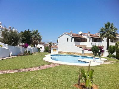 3 Bedrooms, Air Condition, Vacation Home - Costa Blanca