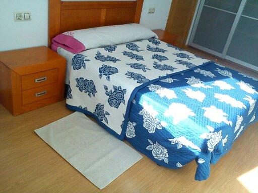 Apartamento 2 en Laxe - A Coruña Alquiler de vacaciones