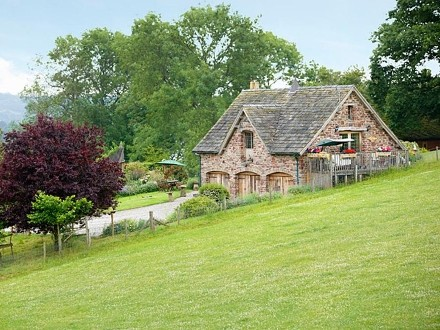The Coach House - Tenbury Wells Holiday Rentals