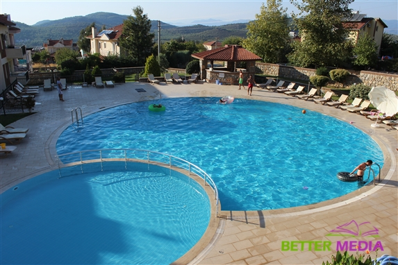 Natura B.3 Apartment - Ovacik Holiday Rentals