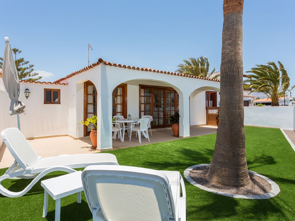 Luxury Villa with Private Pool - Tenerife Holiday Rentals