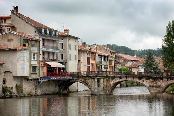 Le Moulin de la Materette - Foix Holiday Rentals