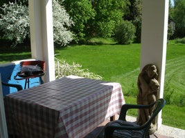 Star Rapids Manor House - Uddeholm Holiday Rentals
