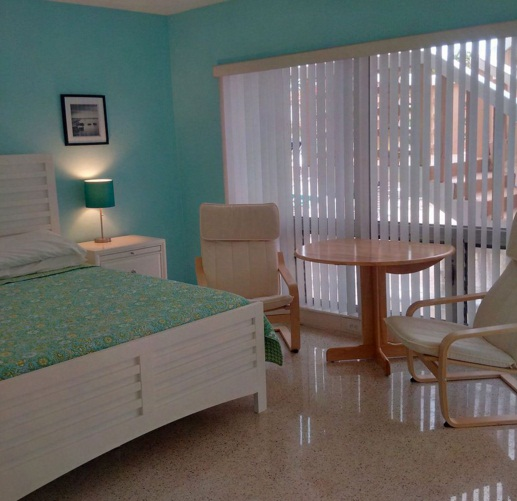 Ocean Villas - Deerfield Beach Vacation Rentals