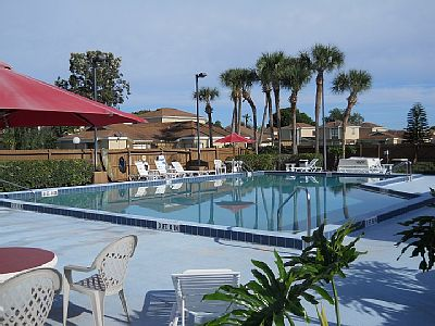 Perfect Villa For 4 People - Palm Bay Vacation Rentals