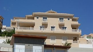 Villa with Pool and Private Apartment - Mazarron Holiday Rentals