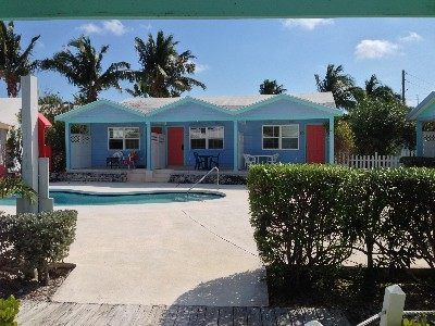 Footsteps From The Beach, Villa With WiFi At Great Location - Great Exuma Holiday Rentals