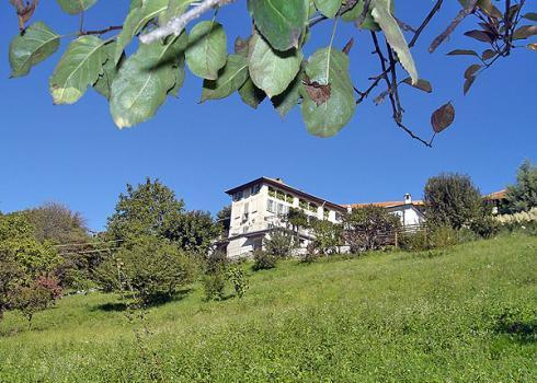 Apartment Antica Colonia - Lake Orta Holiday Rentals