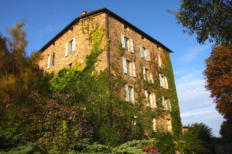 The South Loft of La Gaudane surprising - Cordes Sur Ciel Holiday Rentals