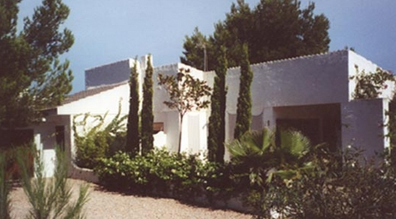 Villa Jardin Tropical - Calafat Holiday Rentals