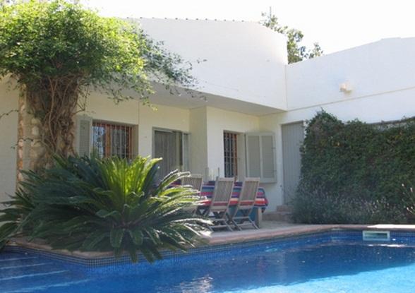 Villa Azul - Calafat Holiday Rentals