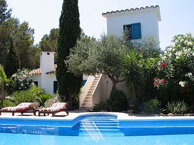 Villa Taboada - Tres Calas Holiday Rentals