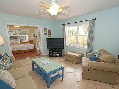 3 bedroom  Northshore  Villa, City of Anna Maria