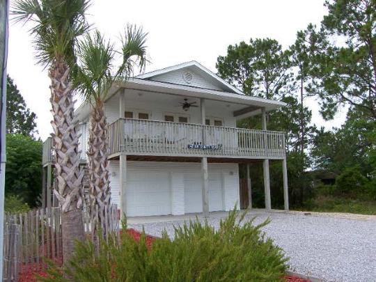 3 Bed Short Term Rental House st joe beach