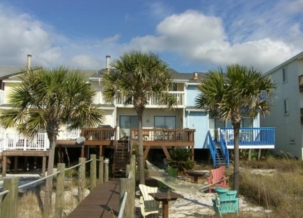 Airbnb Alternative st joe beach Florida Rentals