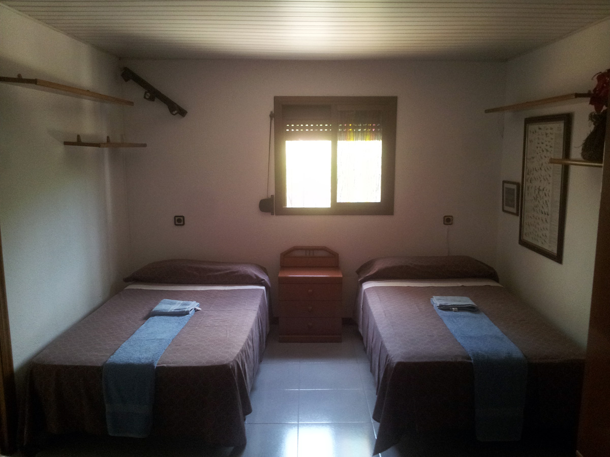 L Ampolla vacation rental with