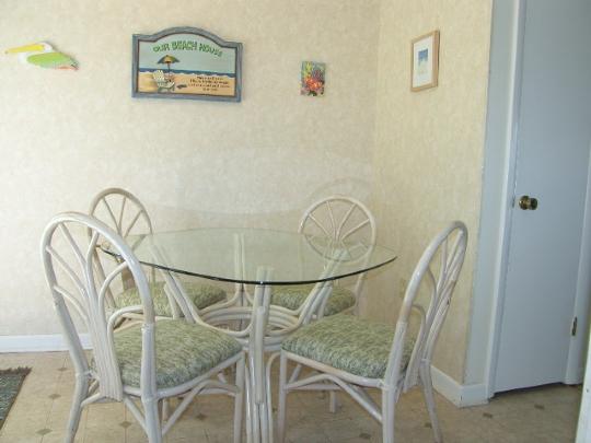 2 Bed Short Term Rental Accommodation st joe beach