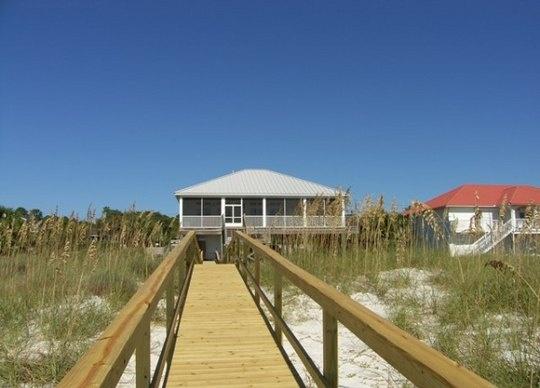 st joe beach vacation rental with