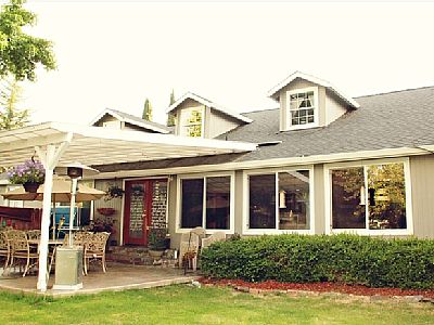 6+ Bedroom House With Pool And Hot Tub - Medford Vacation Rentals