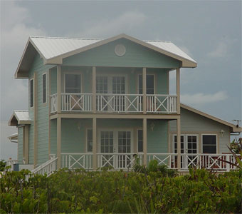 4 Bedrooms House For 8 Sleeps - Abaco, Cherokee Sound Vacation Rentals