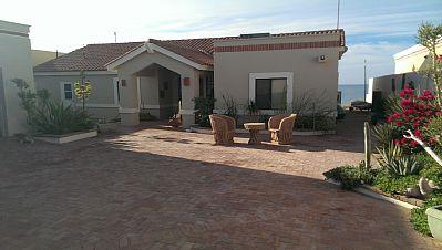 3 BEDROOMS HOME FOR 7 SLEEPS - PUERTO PENASCO HOLIDAY RENTALS