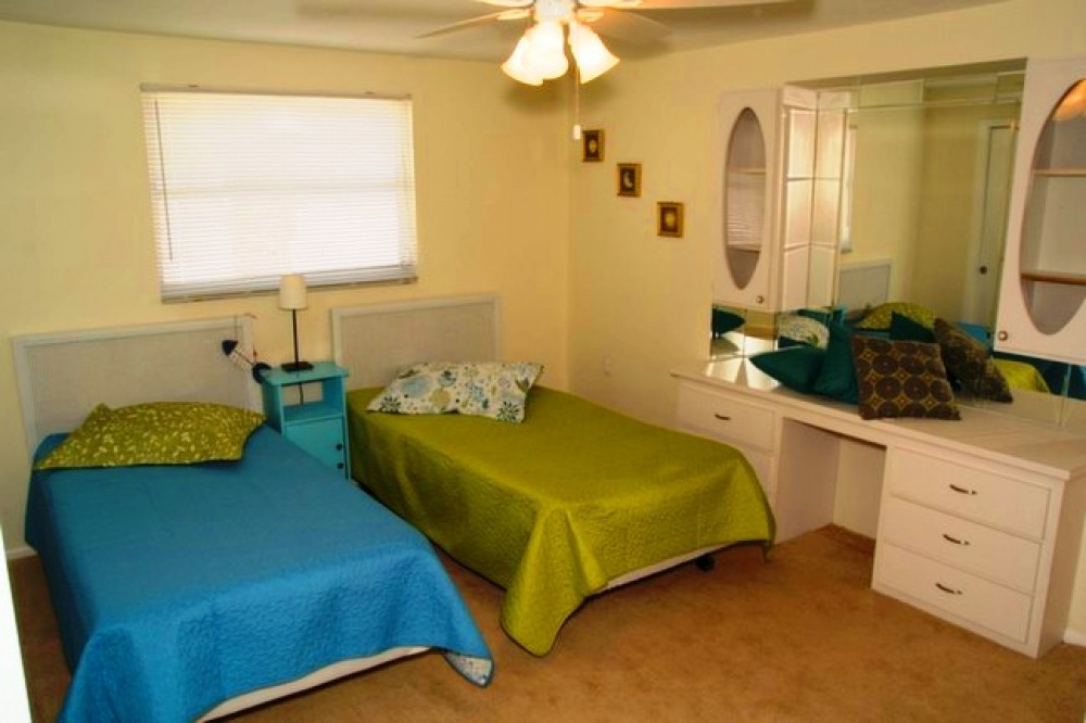 holiday vacation rental with