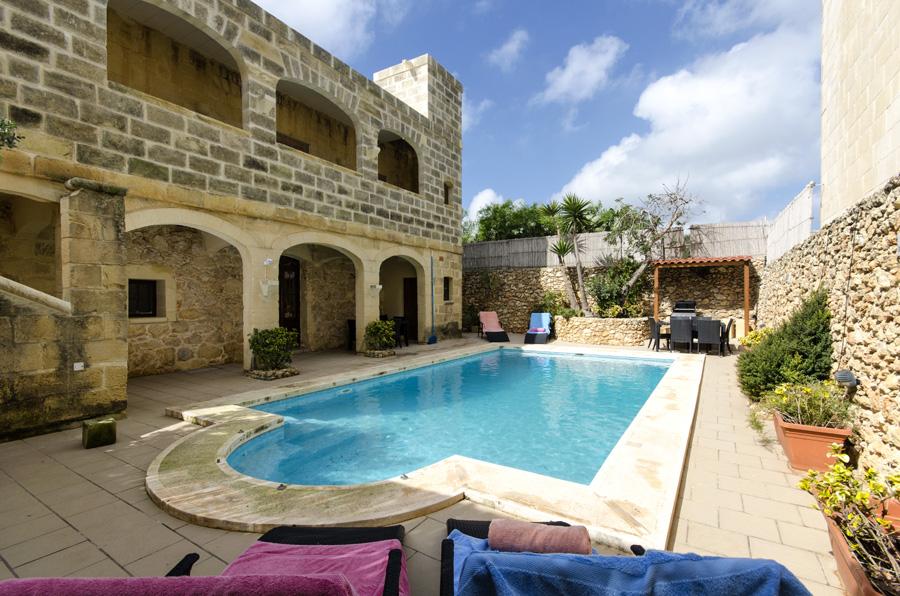 Ta Filomena Farmhouse - Xaghra Holiday Rentals
