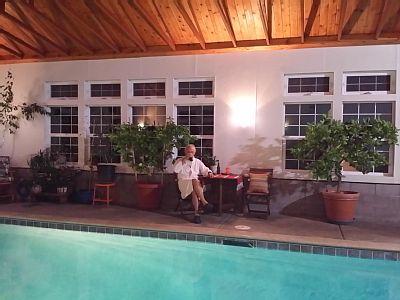 Roseburg vacation Cottage rental