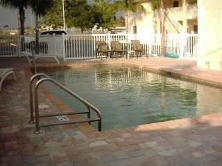2 Bedroom 1 Bath Charming Condo - St Pete Beach Holiday Retreat.  as low as $95 per night