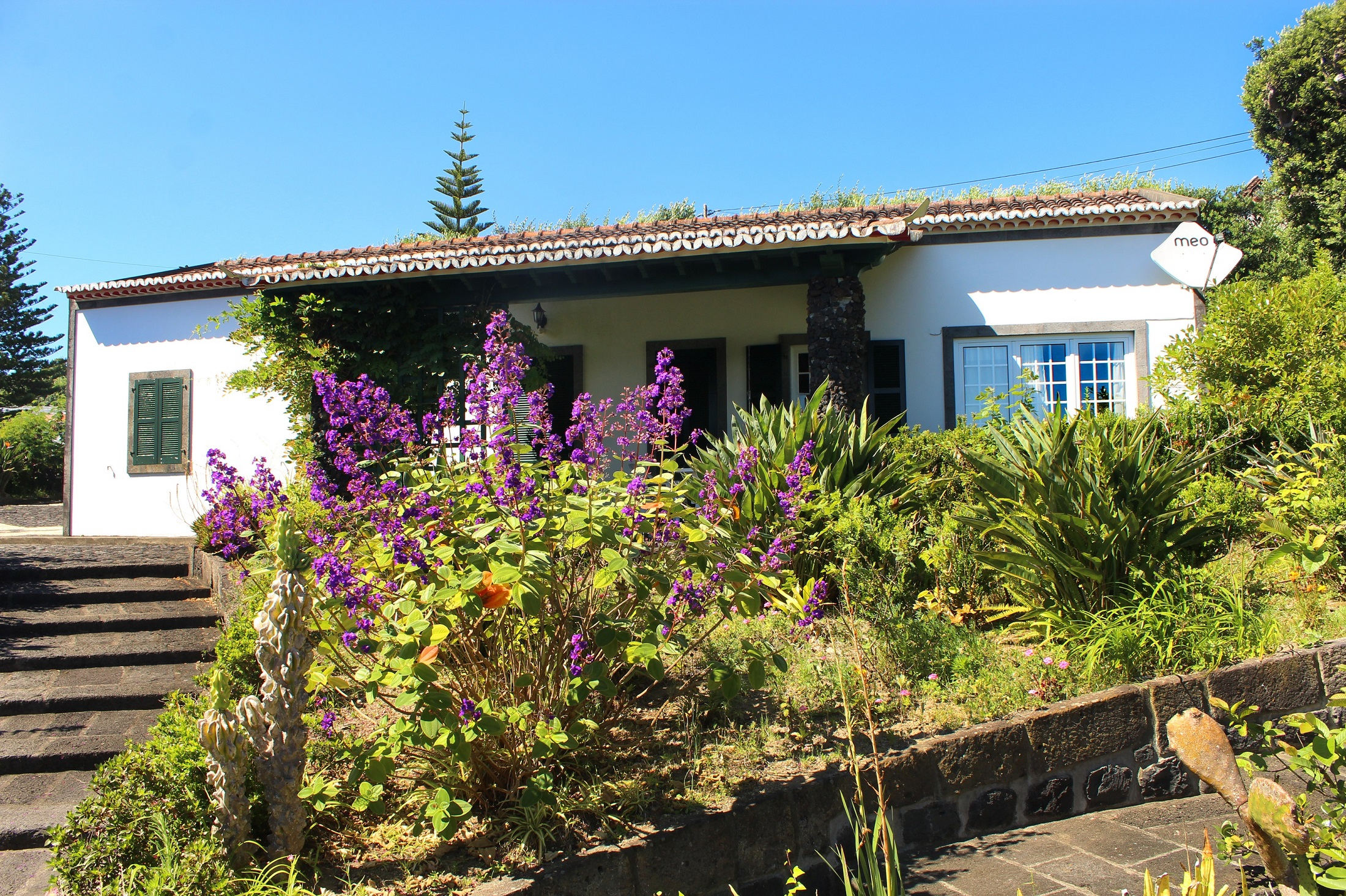 Rural Guest House, Oceanfront Property With Access to the sea | Quinta de Milhafres 1