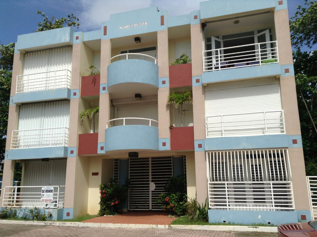 Luquillo Condo for an Affordable Beach -  Luquillo Vacation Rental