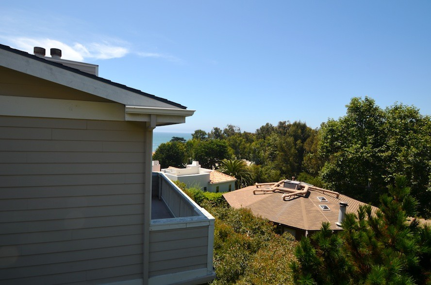 Ocean View Cape Cod 100 yards to Broad Beach - Malibu Vacation Rentals