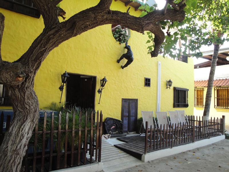 Luxury Inn Los Roques, Venezuela by UZPlaces