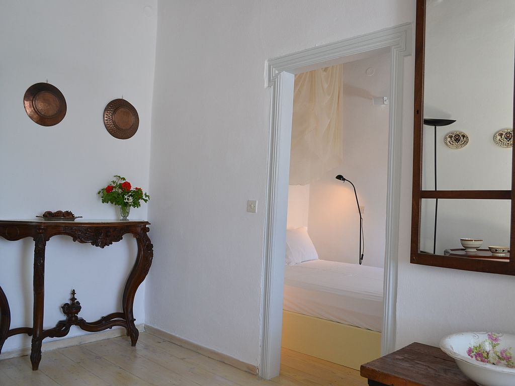 A House in the Capital of the Island of Skyros - Skyros Holiday Rentals